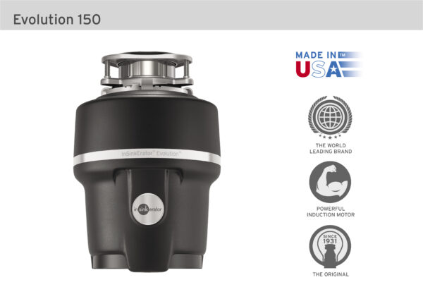 InSinkErator Evolution150 WithIcons 5 scaled