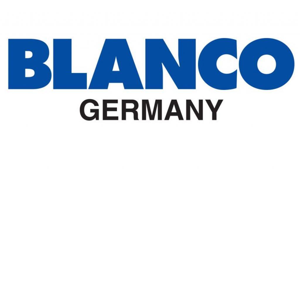 Logga BLANCO