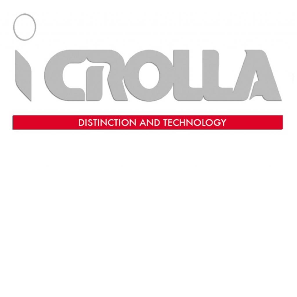 iCrolla Logo