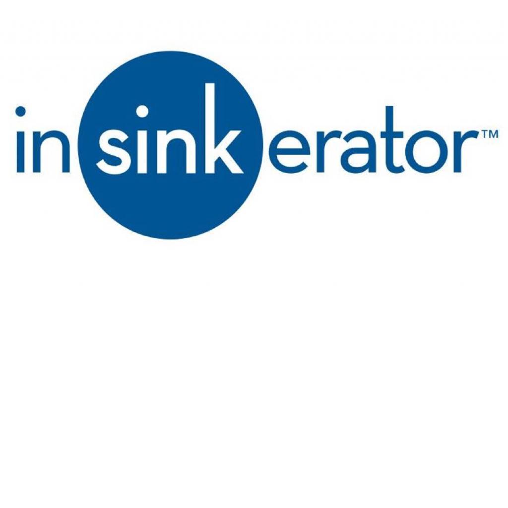 InSinkErator Logga