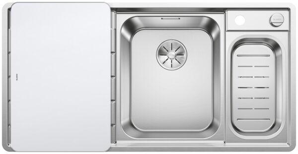 sköljskål rostfritt stål 361201 mm art no 224787 4